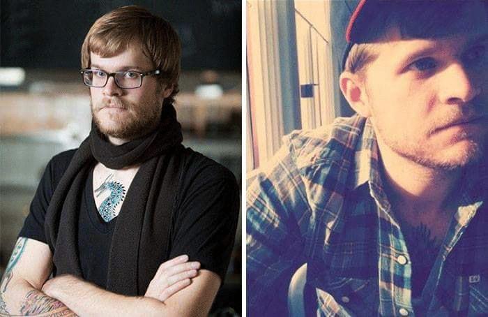 Hipster Barista Dustin Mattson Meme Stars