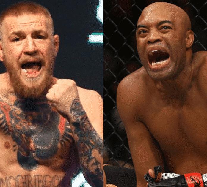 McGregor vs Silva – Early 2019 UFC Talk