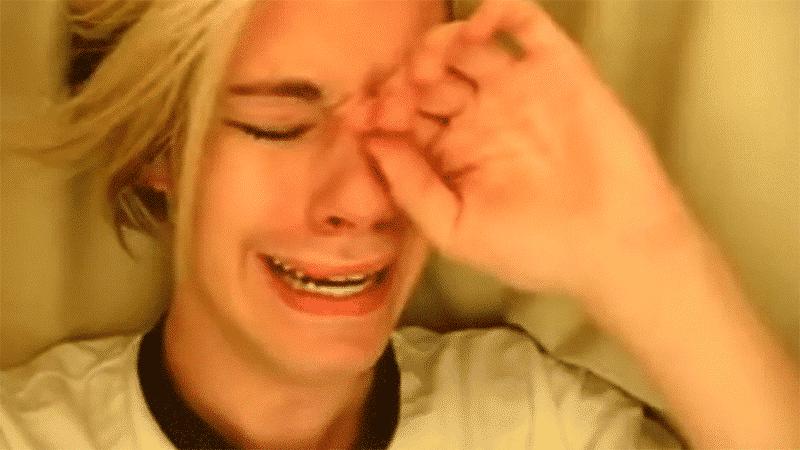 Chris Crocker - Leave Britney Alone