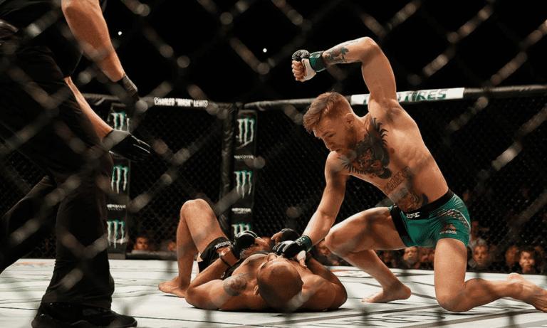 UFC Quiz   Past and Present