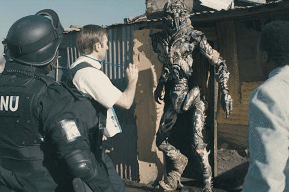 Will there be a District 9 sequel?