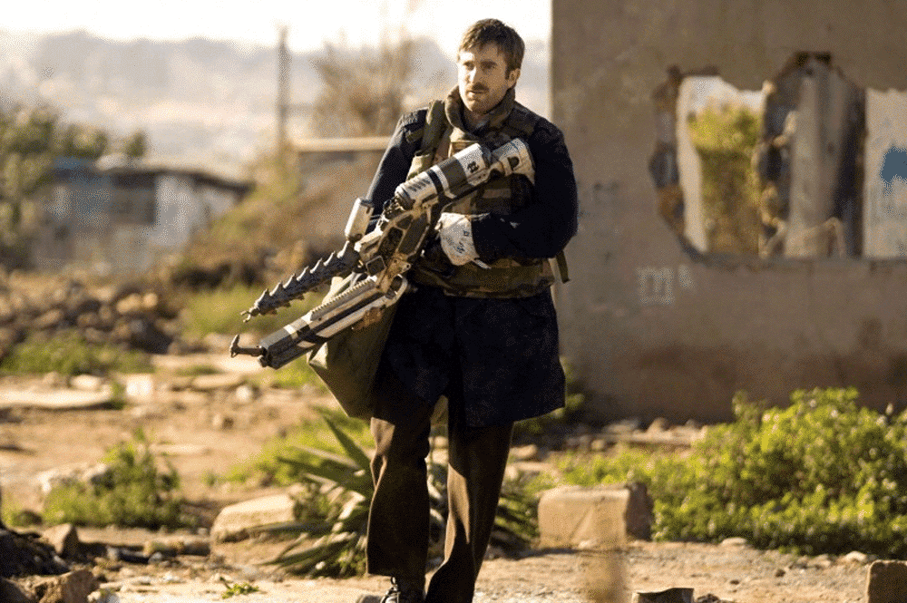 District 9 Sequel Release Date