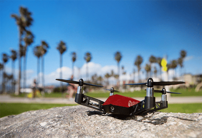 UDrone makes Mind Controlled Drones a possibility