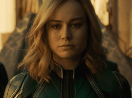 Captain Marvel Review 2019