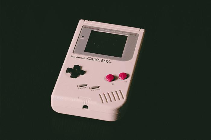 Evolution of Nintendo - 130 Years