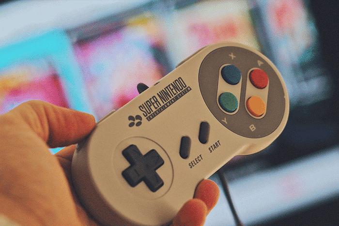 Evolution of Nintendo SNES