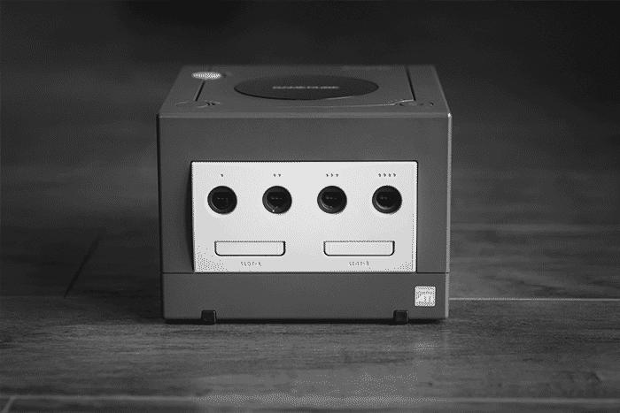 Nintendo GameCube 2001