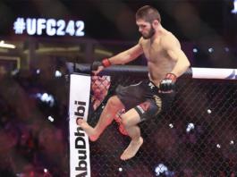 Difficult UFC Quiz