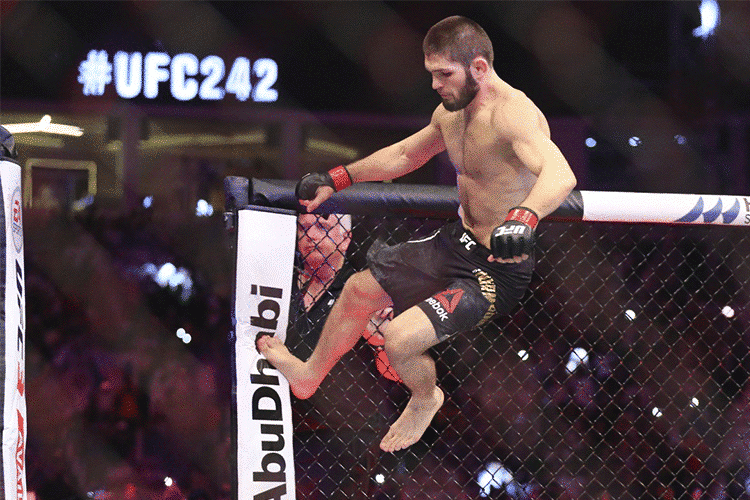 A slightly more difficult UFC quiz for true fans