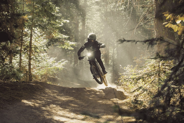 Segway Dirt eBike: The latest must have off road toy!