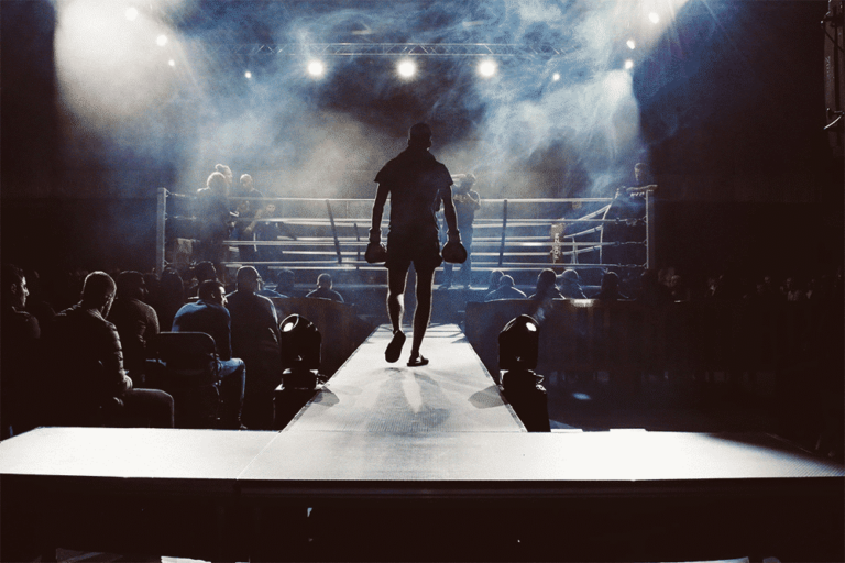 White Collar Boxing: The excitement and reality behind the sport