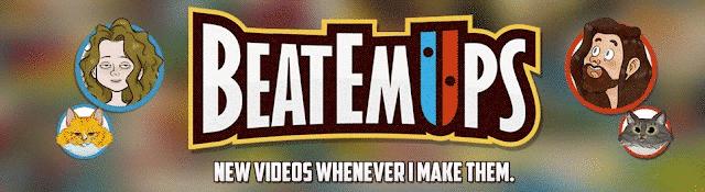 beatemups gaming youtubers