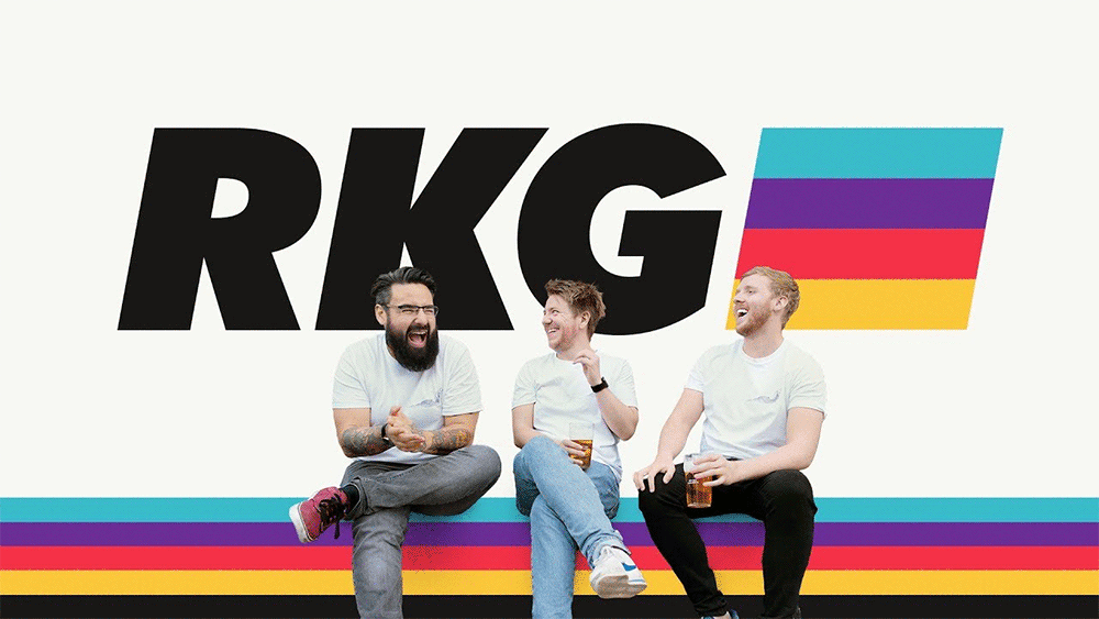 rkg gaming youtube channel