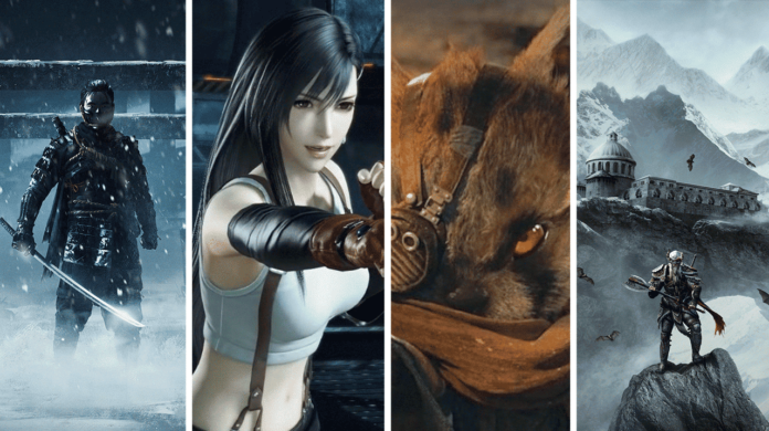 best video games of 2020