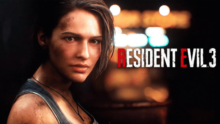 Resident Evil 3 (2020): Game news and release date