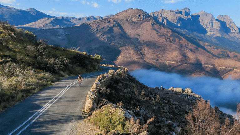 Road cycling is rubbish: 10 reasons why