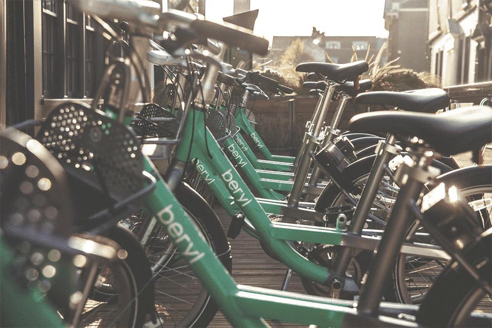 beryl bikes norwich