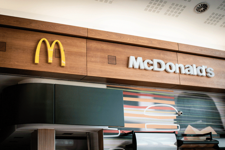 When will McDonald's be reopening? A lockdown delivery update