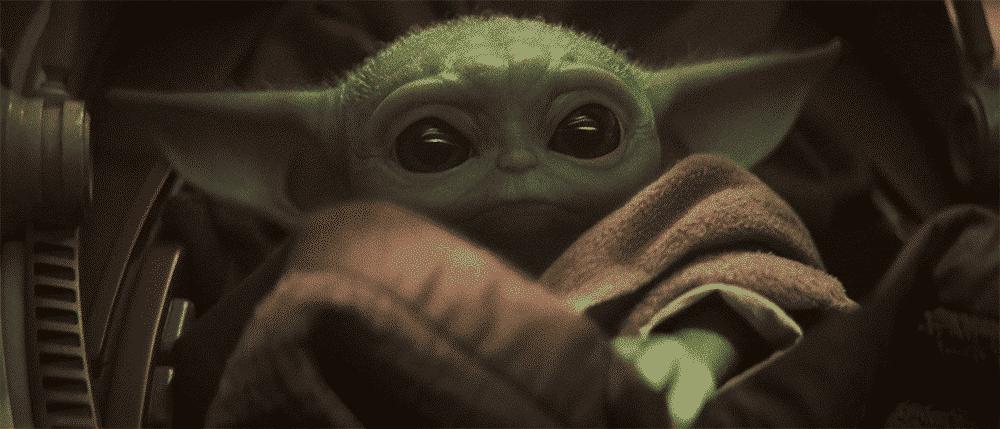 will baby yoda appear in the mandalorian season 2?
