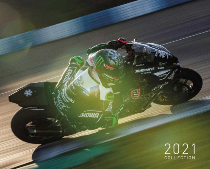 rst motorcycles 2021 collection