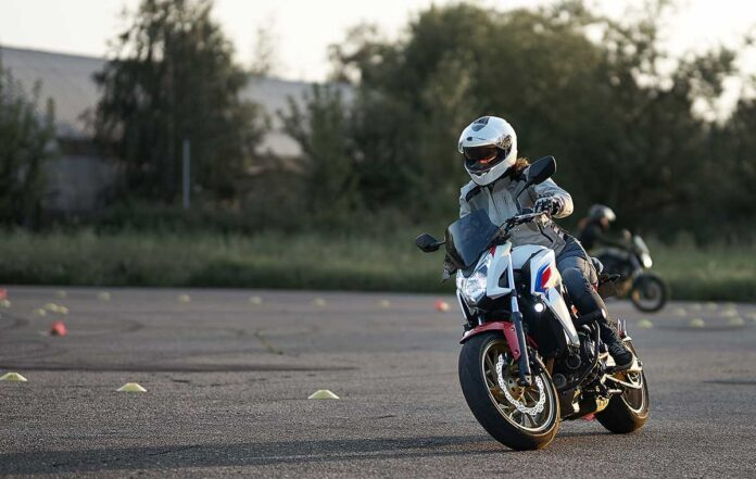 cbt mod 1 and 2 motorcycle training test covid