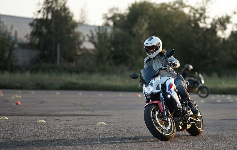 Motorcycle training, testing, theory and CBT: Post lockdown guide