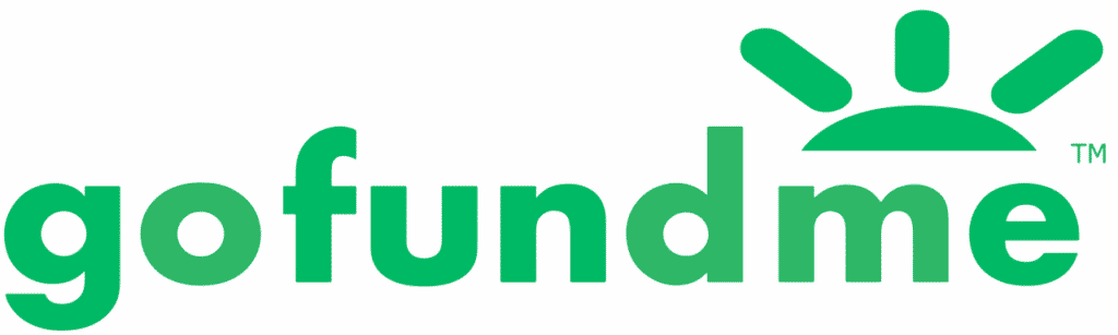 go fund me logo png