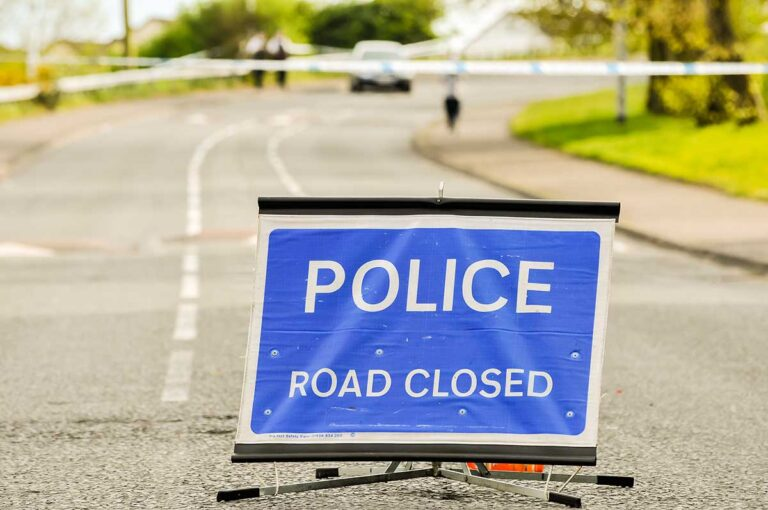 Police appeal following fatal motorcycle collision in Great Yarmouth