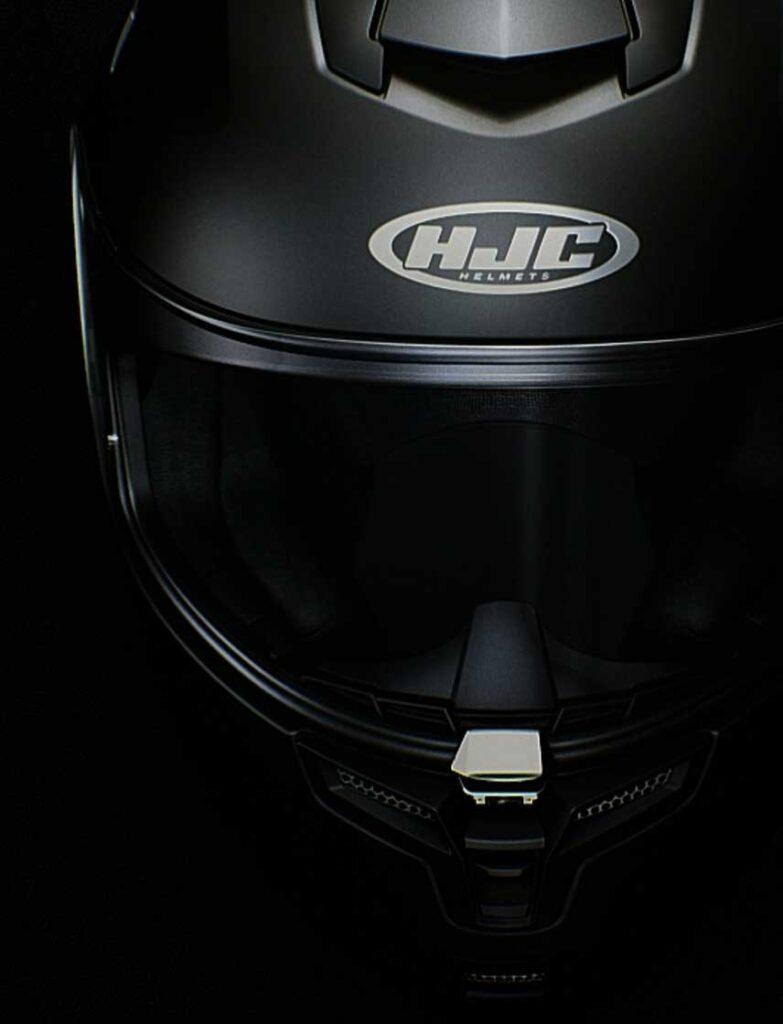 hjc f70 helmet review