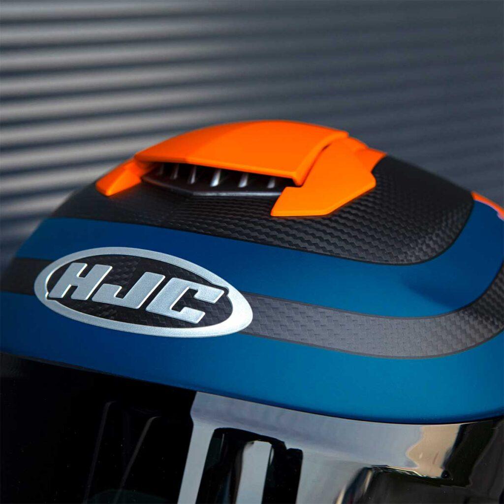 hjc rpha 70 motorcycle helmet review