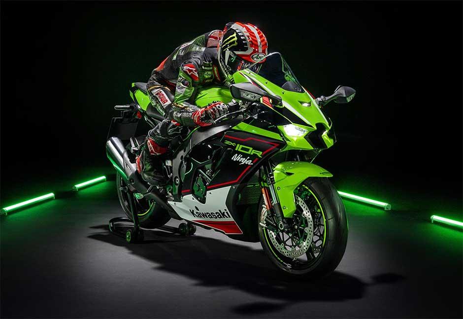 kawazaki zx-10r-2020 motocycle review