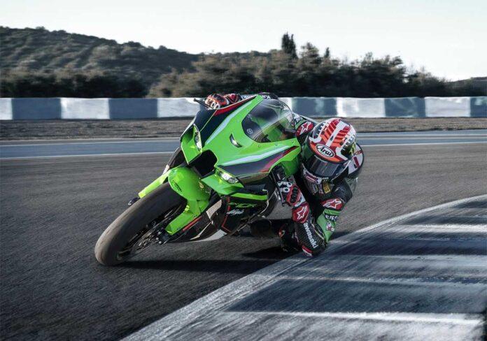 kawazaki zx-10r 2021 motorcycle review