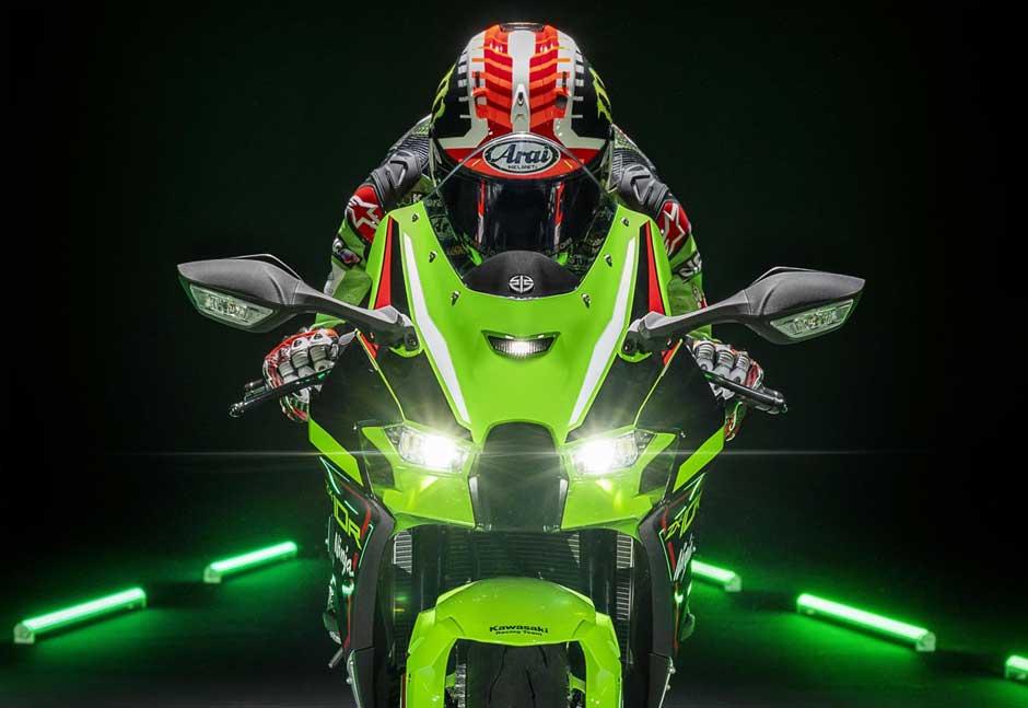kawazaki zx10r 2020 motorcycle review