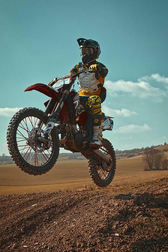 ktm motocross photos