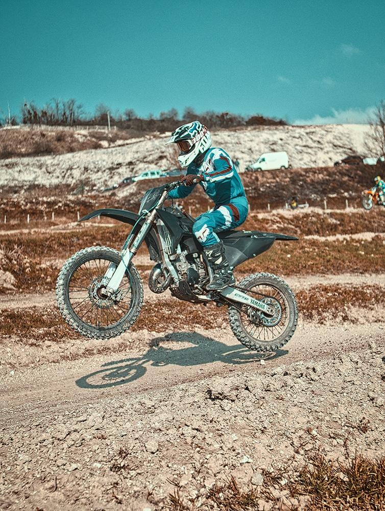 motocross practice photos