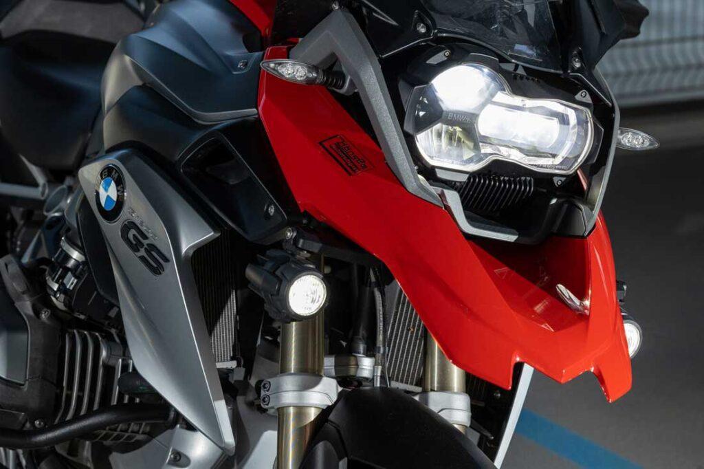 motorbike photography bmw gs r1200