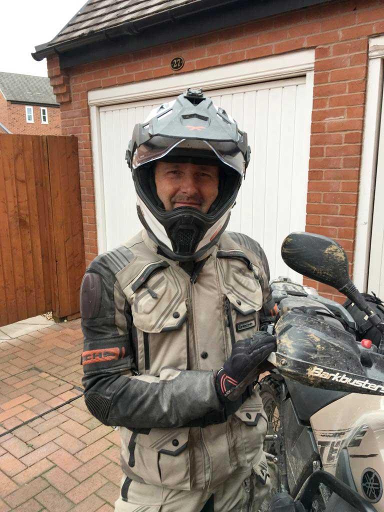 nexx helmet review motorvelo