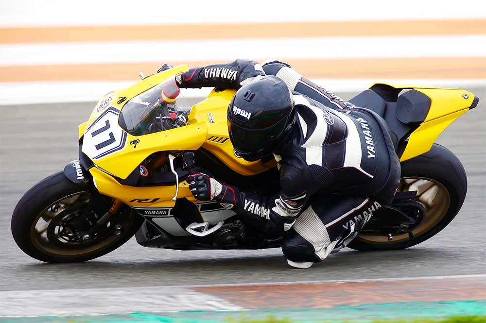 staged easing of lockdown for motocycle sports