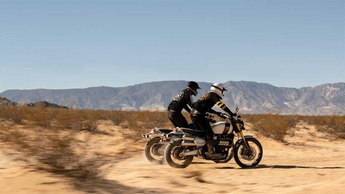 triumph scrambler 1200 motorcycle review