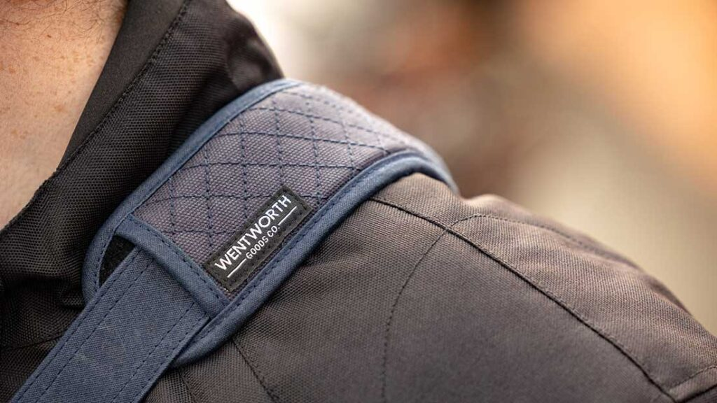 wentworth goods co sling