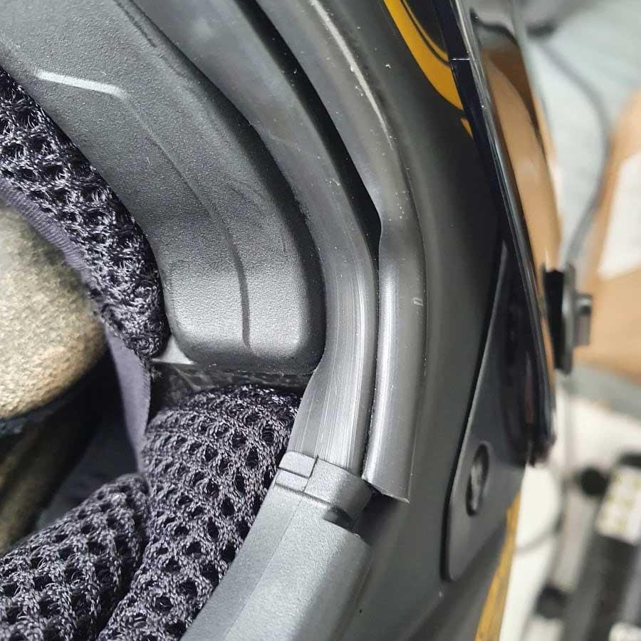 ruroc atlas 3.0 helmet faulty