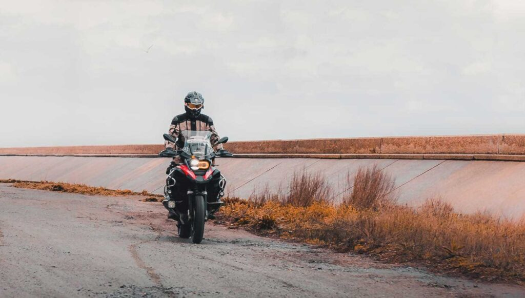 bmw r1200gs adventure owner review